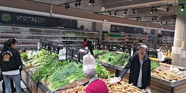 超市收银系统